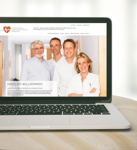 Kardiologische Gemeinschaftspraxis Hohenlind