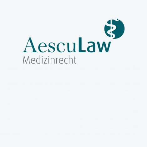 AescuLaw Medizin-, Arbeits- & Sozialrecht
