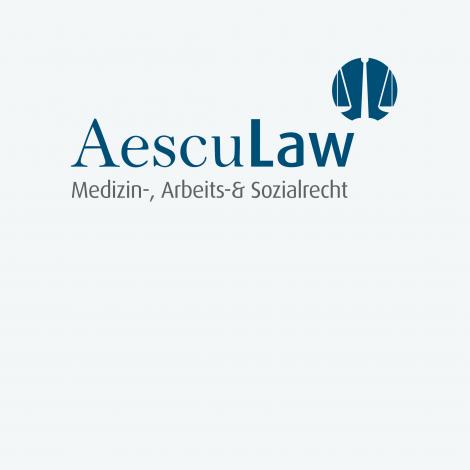 AescuLaw Medizin-, Arbeits-& Sozialrecht
