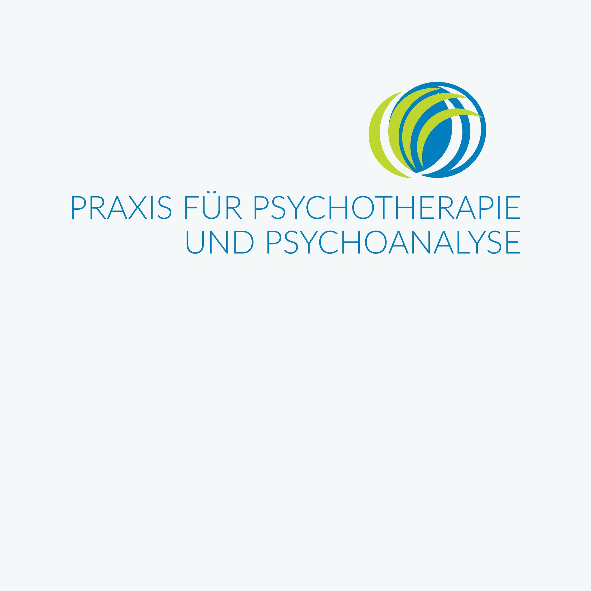 Praxis Für Psychotherapie Und Psychoanalyse Dreigrafik Gbr