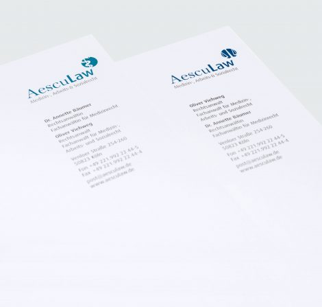 AescuLaw Medizin-, Arbeits- und Sozialrecht