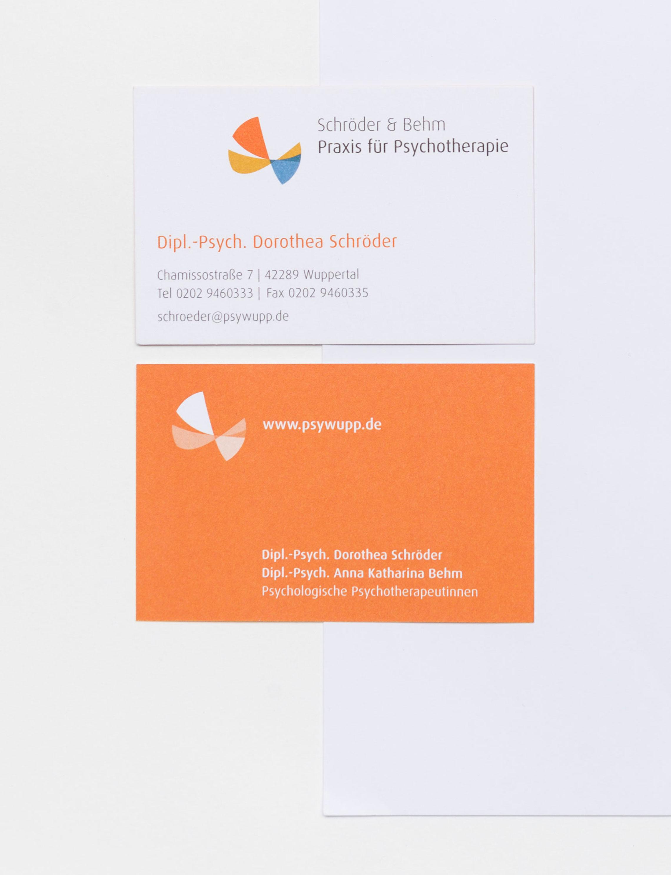 Praxis Für Psychotherapie Dreigrafik Gbr