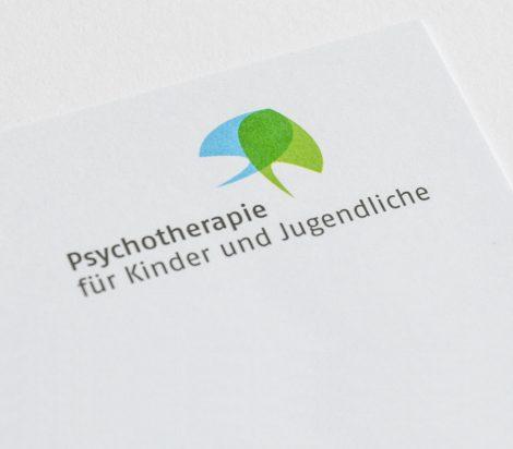 Psychotherapie für Kinder und Jugendliche