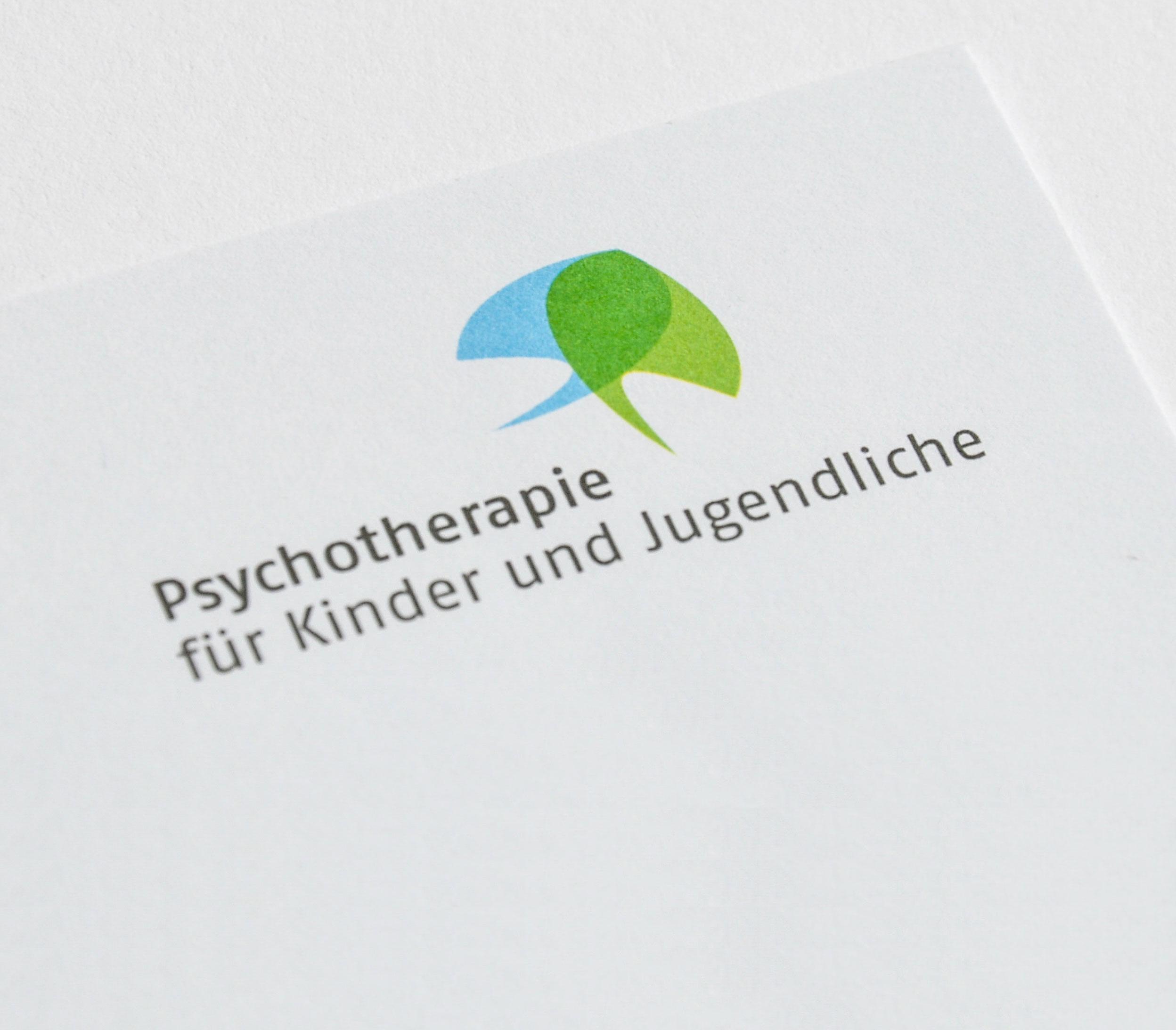 Psychotherapie Für Kinder Und Jugendliche Dreigrafik Gbr